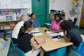 Instructional Coaches, Administrators, & Teacher Leaders