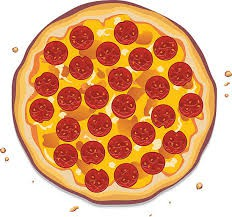 Pizza Fundraiser for Band