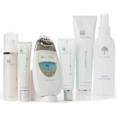 US galvanic facial spa package