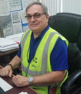Matthew Lafond, Location Manager