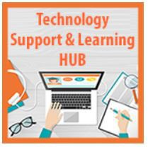 Technology Support & Learning Hub