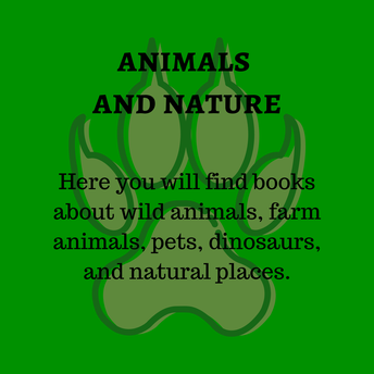 Animal and Nature