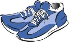 Please Wear PE/Recess Appropriate Shoes to School