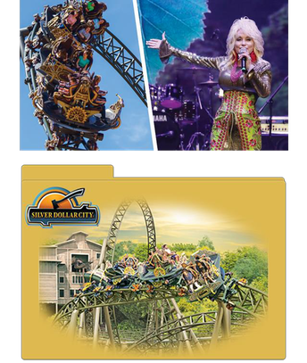 Dollywood / Silver Dollar City Savings