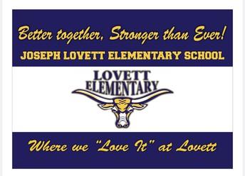 Joseph Lovett Elementary School