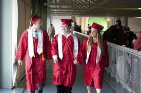 ATTENTION SENIORS AND FAMILIES OF SENIORS: Graduation Tickets are Coming Soon!