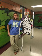 Arts Already Alive at KIS (Soon to be Carver)