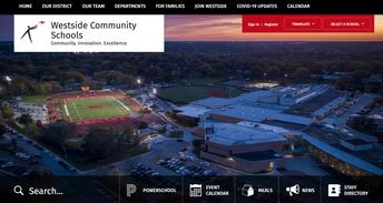 New Westside Community Schools Websites