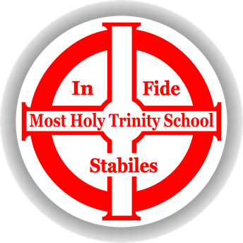 Most Holy Trinity Catholic School