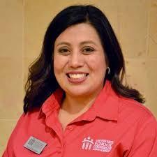 Mrs. Dominguez, School Counselor