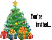 RC Waters Christmas Programs Information