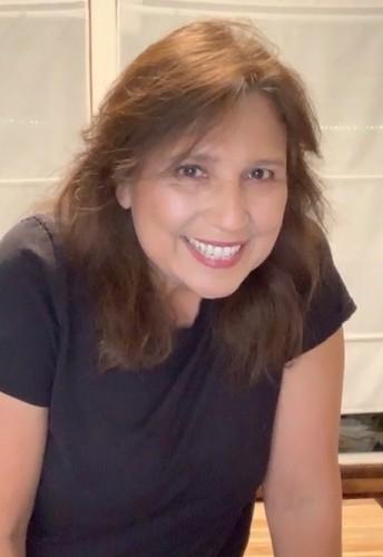 Veronica Mata-Tharp