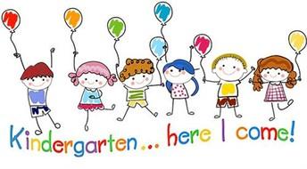 Kindergarten Enrollment  - 2019 -2020