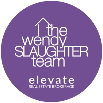 Rocky Brown, REALTOR®, The Wendy Slaughter Team of Elevate Real Estate Brokerage