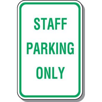 Parking Lot Reminder