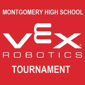 VEX Robotics Tournament at Montgomery High School Jan 28, 2017
