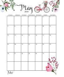 May Dates