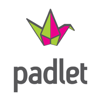 Digital Post-It Notes with Padlet