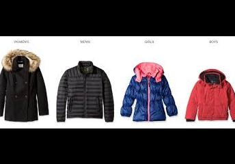 Winter Coat Vouchers