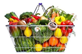 Nov.18- Free Food Market