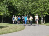 Resources for FREE physical activity in Bloomington