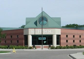 Woodland Elementary School