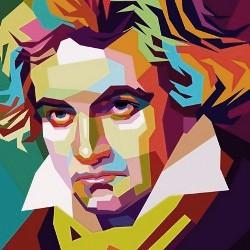 Beethoven, the Music Genius