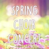 Spring Choir Concert