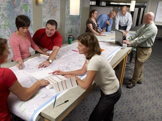 STEM Occupation of the Week: Transportation Planners