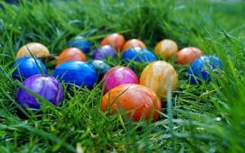 Attention TLS and TLCC - Easter Egg Hunt