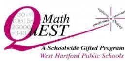 Math QUEST Info