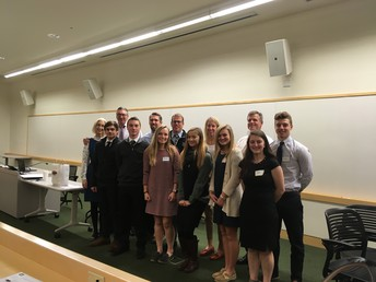 Exploring Sports Management at an Ivy League: Dartmouth College