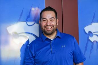Mr. Rudy Alvarado