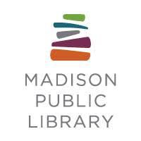 Madison Public Library: Virtual Library Cards