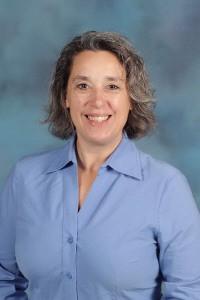 Ms. Margaret Alger