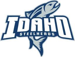 Fish-Idaho Steelheads