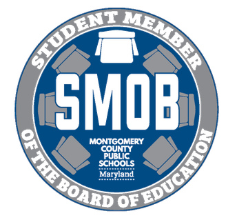 Student Member of the Board of Education (SMOB)