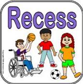 At Recess:
