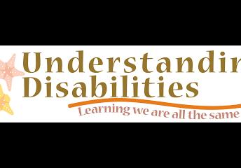 Understanding Disabilities Book Drive