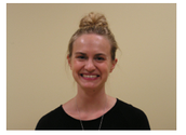 Erin Nadeau - Speech/Language Pathologist