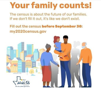 Census - there's still time!
