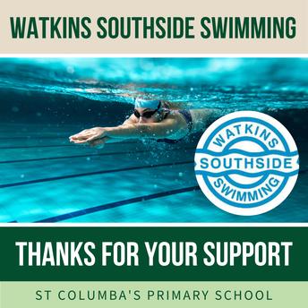 Watkins Southside Swimming