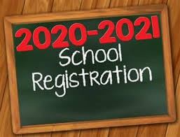 Summer Student Registration