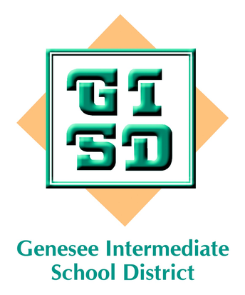 Genesee Intermediate School District Logo