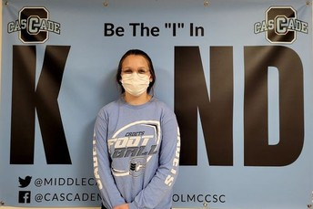 """CMS - Be the """"I"""" In KIND!"""
