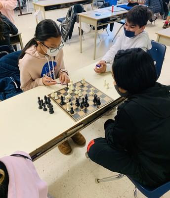 Intermediate Chess Challenge