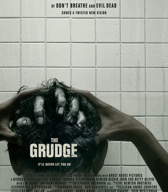 The Grudge 2020