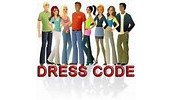 Dress Code - Warm Weather Coming Soon!