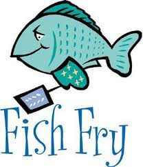 Band Boosters Fish Fry Update