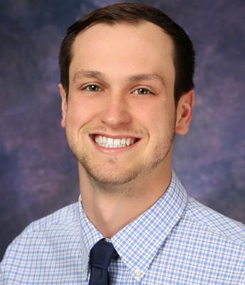 Austin Keisler, Assistant Principal
